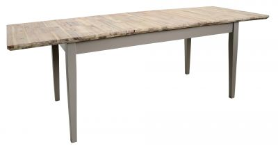 rectangle extending table (140/170/200)
