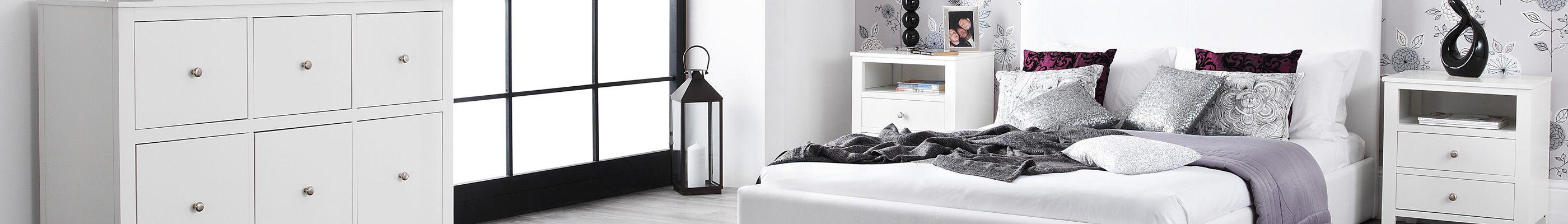 b2ff7ca2e29 Statement Furniture UK - BROOKLYN-WHITE - BROOKLYN-WHITE
