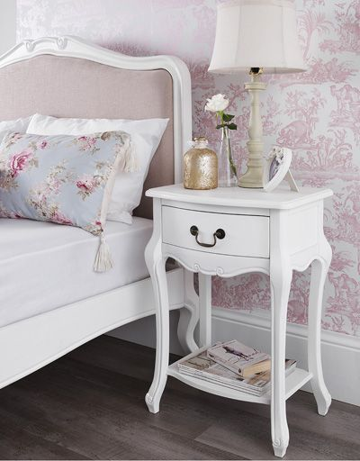 bedside table (1 drawer)